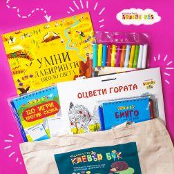 Куп с книги за родители