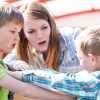 12 конфликтни ситуации на детската площадка – първа част