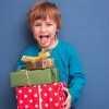 За коледните подаръци в детската градина - писмо на една майка