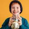 Как да научите децата си на отговорност към парите