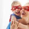 10 признака, че да си майка, всъщност означава да си супергерой