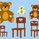 9 прилики между служителите и децата
