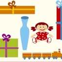 Коледни игри #2 – Коледен късмет