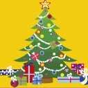 Коледни игри #4 – Помагачите на дядо Коледа
