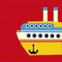Коледни игри #5 - Велики изследователю, прекоси морето!