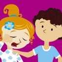 4 начина да помогнем на децата си да се справят с трудностите