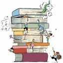 Нека децата сами изберат любимите си книги, като гласуват в