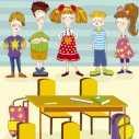 Наръчник за родители на първокласници - готови ли сте?