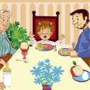 Шестте нива на привързаност между родителите и децата