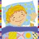 Слагайте децата си да спят навреме!