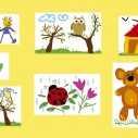 """Детски конкурс за рисунка на тема """"Моята любима храна"""""""