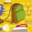 Как да изберем правилната ученическа раница