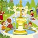 С малки деца у дома и навън - въпроси, отговори и трикове