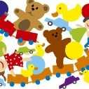 Могат ли децата без играчки? - част 1