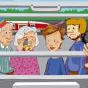11 съвета за отношенията с бабите и дядовците - да се прочетат от всички замесени!