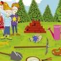 10 житейски умения, на които да научим детето си до 10-годишната му възраст