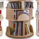 Осем начина да създадете любима детска библиотека у дома