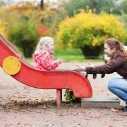 Защо правя забележки на чужди деца на площадката