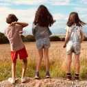Как да бъдеш добър приятел - важно умение за децата (и възрастните)