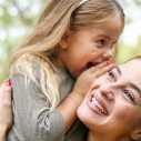 Как да разговаряме с децата си - 5-те езика на любовта