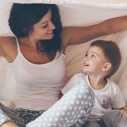 12 майки на синове разказват