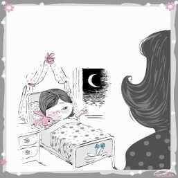 Страшна ли е родителската любов