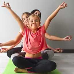 Мързеливото родителство създава щастливи деца
