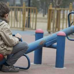 Какво да направите, ако детето ви няма приятели