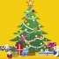 Децата и посрещането на Нова година в различните страни по света