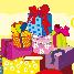 """""""Клевър Бук"""" навършва 7 г. и раздава подаръци!"""