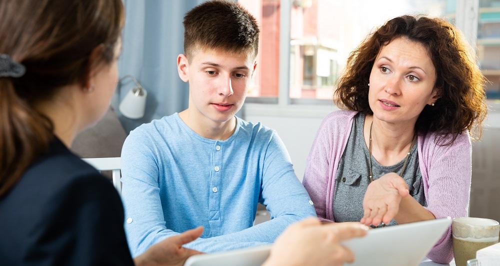Как въведохте пъзелите при малките деца?