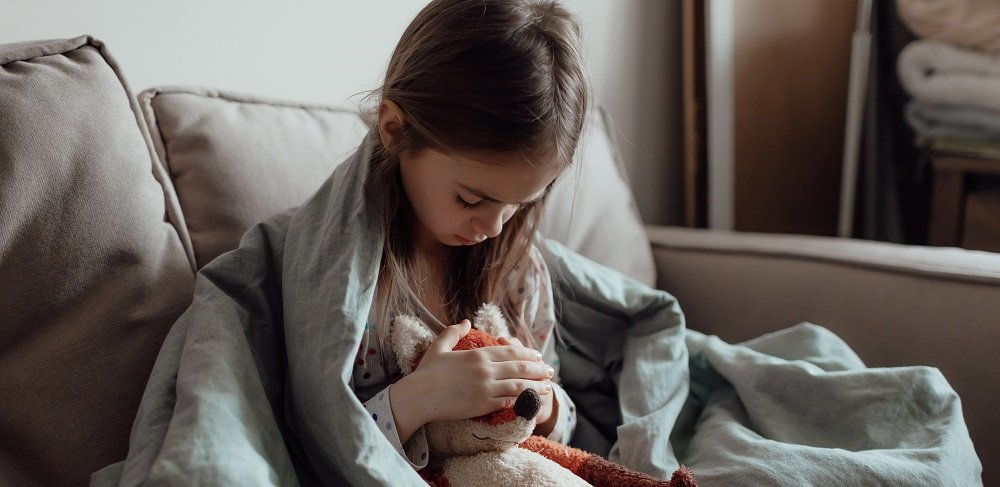 Котката – това е още едно дете в семейството