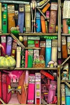 Как да попълним детската библиотека с любими и четени книги – от 0 до 7г.