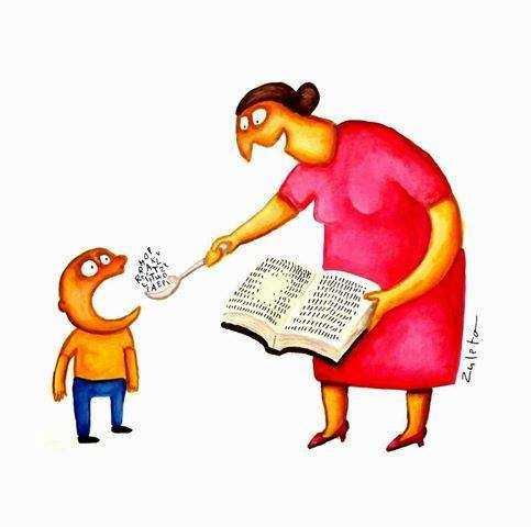 ТЕСТ: 12-те качества на ИЗКЛЮЧИТЕЛНИЯ учител