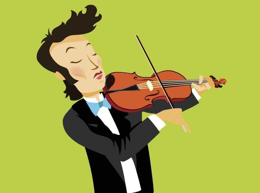 7-те вида интелигентност на вашето дете 5 – Музикална интелигентност