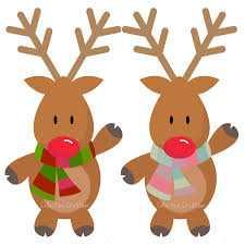Коледни игри #3 – Хремавият Рудолф