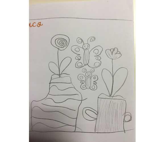 Конкурс за детска рисунка!