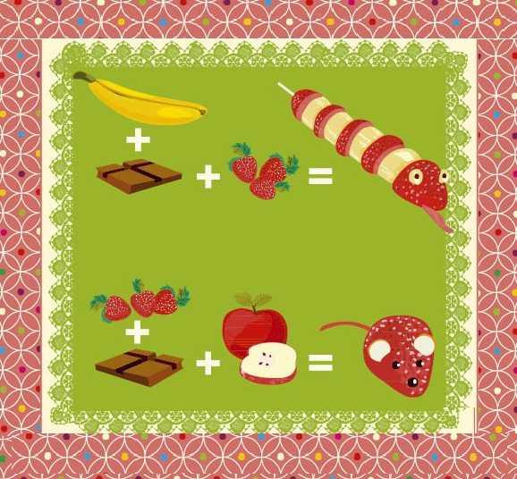 Още вкусни и здравословни рецепти от Катя от Sugarmouse