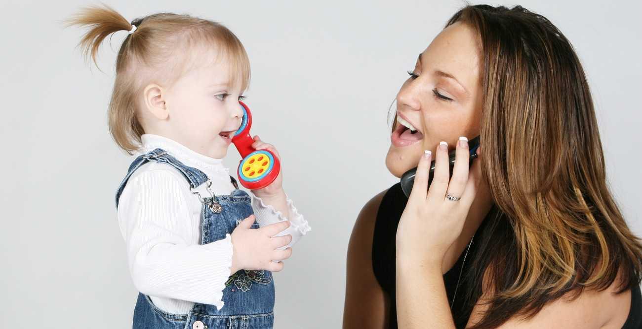 Мамино-детски разговорник