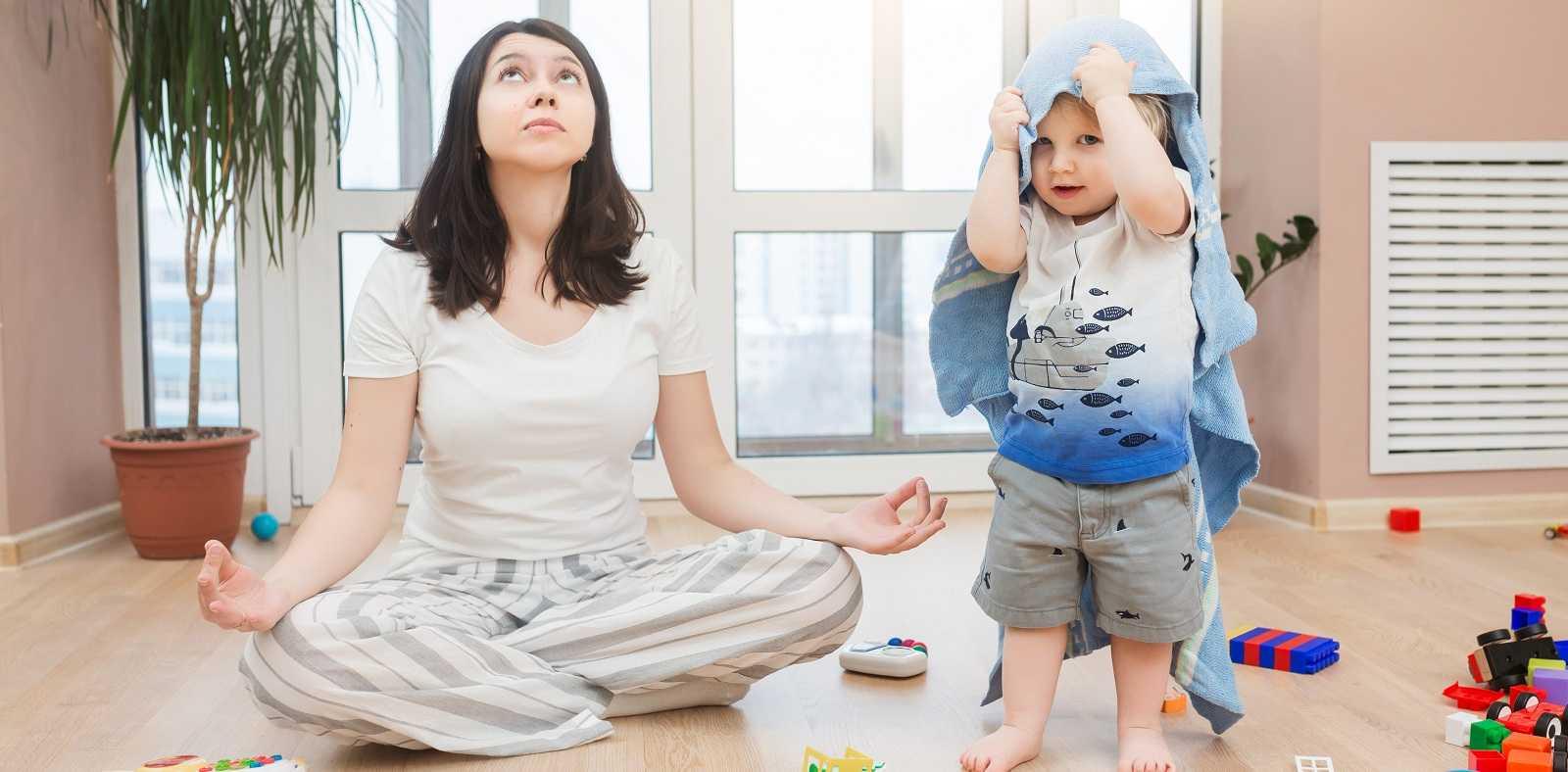 Пет надеждни начина да се почувстваш отвратителна майка