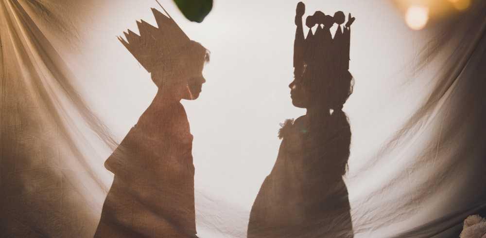 8 игри за развиване на въображението от Джани Родари