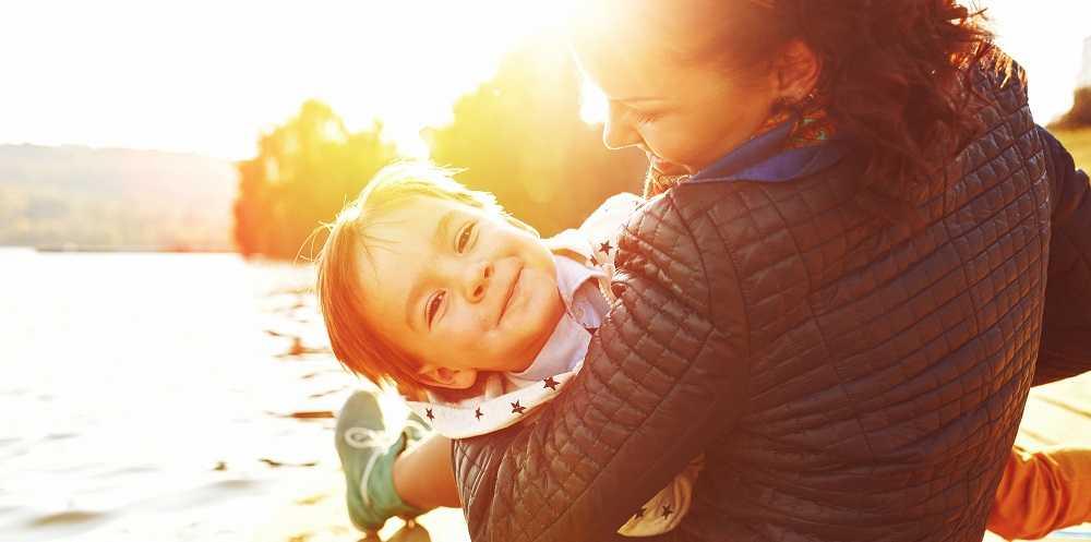 Към нашите деца – простете ни!