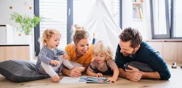 24 съвета към любящите родители