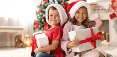 Подаръци ще има за всички от сърце!