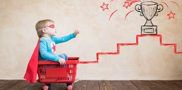 Как да мотивираме детето - част 2