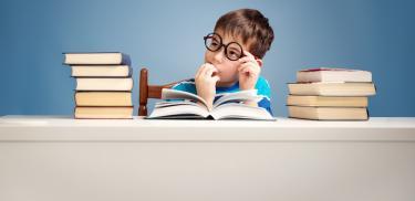 Умен летен преговор за деца в 1 клас