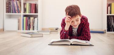 Умен летен преговор за деца в 3 клас