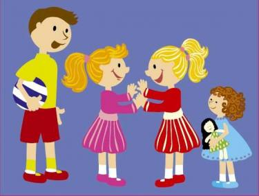 7-те вида интелигентност на вашето дете 6 – Социална интелигентност