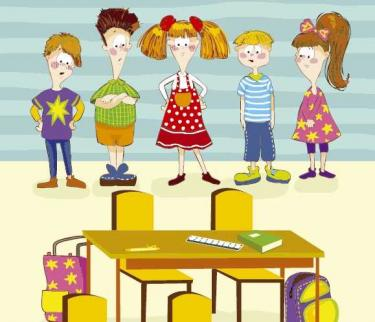 10 неща, на които трябва да учат децата в училище