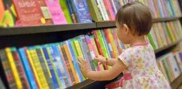 Седем начина да създадете малък читател – за деца от 3 до 5 години